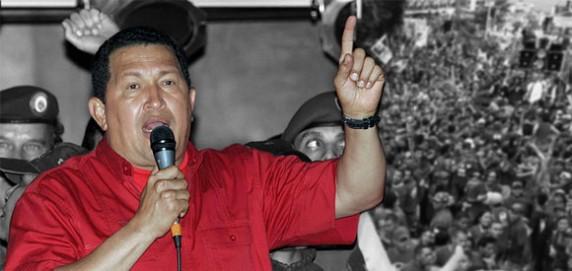 El ocaso de la revolución bolivariana