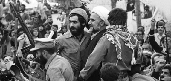 Año 37 de la revolución iraní