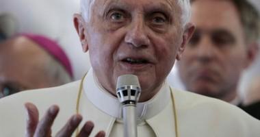benedicto xvi papa 5