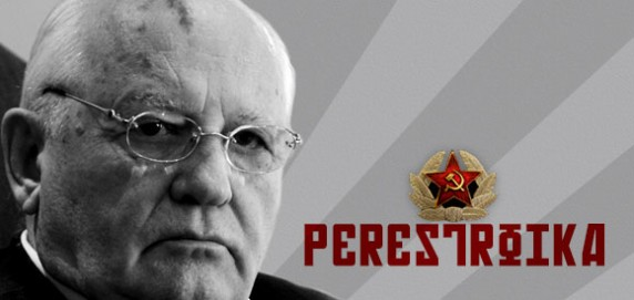 Del estancamiento de la Unión Soviética a la nostalgia del Imperio