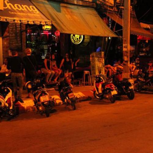 Barrio prostitutas madrid prostituc