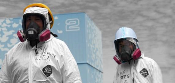 Fukushima, una catástrofe no resuelta