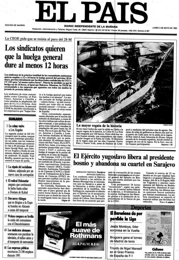 04-05-1992-portada-sarajevo