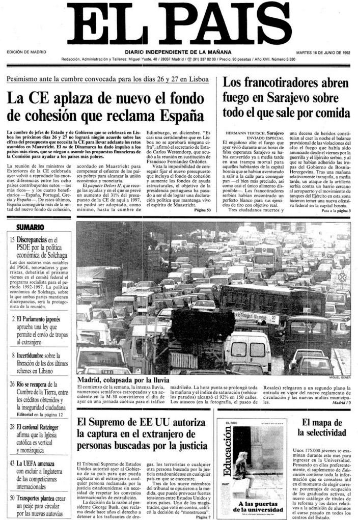 16-06-1992-portada-sarajevo