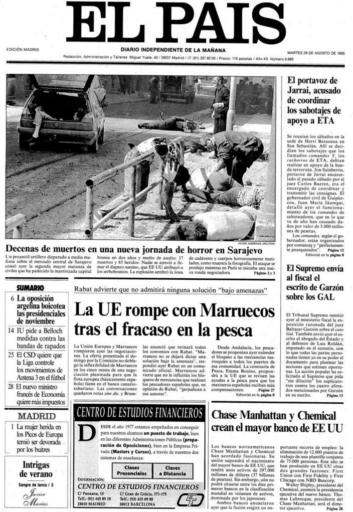 29-06-1995-portadaoksarajevo