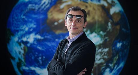 """Pedro Duque: """"Me gustaría ver en el diario que un europeo ha llegado a Marte"""""""