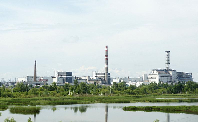 Chernobil 2009