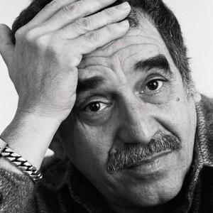 Retrato de Gabriel García Márquez. / Jordi Socías