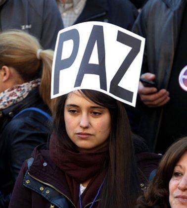 No a la <span>Guerra</span>