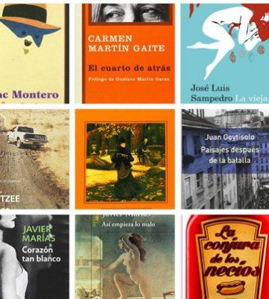 Librotea: Cuatro décadas en libros