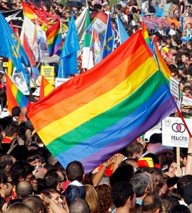 Orgullo <span>gay</span>